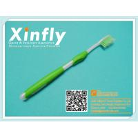 Quality Iceland Disposable hotel toothbrush online wholesale