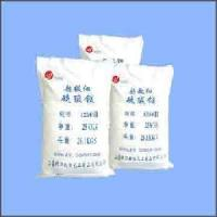 Quality Natural Barite Powder for Drilling wholesale