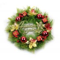 Quality Christmas garland-1 wholesale