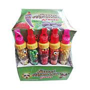 Quality Multi Color Sugar Christmas Novelty Candy Fruit Flavor With Small Pepper Toy wholesale