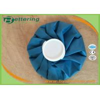 Quality Reusable Emergency First Aid Supplies Cloth Ice Bag For Knee Head Leg Muscle Pain Relief wholesale