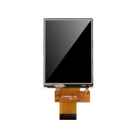 Quality 2.4 Inch 240*320 MCU Interface ST7789 IC IPS TFT LCD Panel wholesale