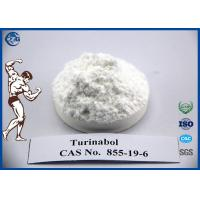 Quality Weight Loss Oral Turinabol Steroid 99% Pure Raw Powder CAS 855 19 6 wholesale