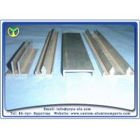 Aluminum Extrusion Profiles With All Colors For Construction And Industry