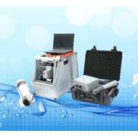 Quality Underwater  Sonar Pipe Inspection With Built In Roll And Pitch Angle Sensors wholesale