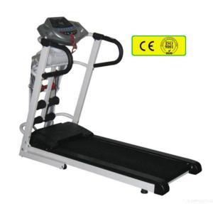 China Motorized Treadmill (sl-380gd) on sale
