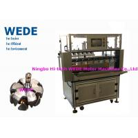 0.12 - 0.4mm Wire Coiling Machine, Adjustable Armature Coil Winding Machine