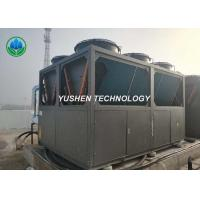 China 62 Dba Air Cooled Heat Pump Scroll Compressors 40 % Energy Saving on sale