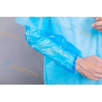 China Waterproof Disposable Arm Sleeve Cover on sale