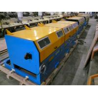 Quality 120 M / Min Mechanical Wire Descaling Machine Rust - Resistant 2500kg Weight wholesale
