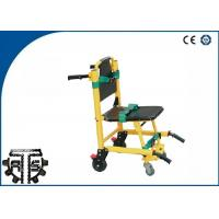 Quality Lightweight Emergency Stair Stretcher Medical Stretchers For Wounded Rescue wholesale