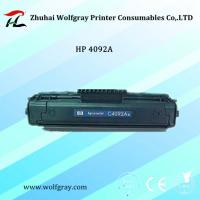 China Compatible for HP C4092A toner cartridge on sale