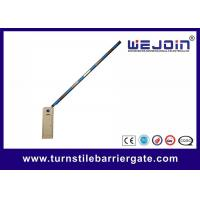 Buy cheap CE Approved Toll Gate Car Parking Electronic Boom Barrier For Highway from wholesalers