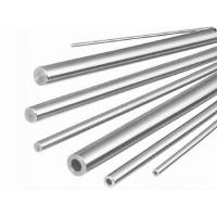 Quality Customized CK45, ST52, 20MnV6 Steel Guide Rod, Hard Chrome Plated Round Bar,30mm,35mm,40,, wholesale