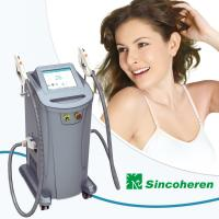 Quality Intense Pulsed Light Hair Removal IPL Beauty Machine For Wrinkle Removal wholesale