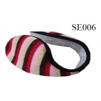 Quality Good style and high quality ear muffs SE006 head wear warm ear warmers ear cover wholesale