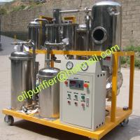 China Fire Resistant Hydraulic Oil Filtration Machine,Water glycol treatment,Hydraulic Oil purifier,Clean Fluids Machine on sale