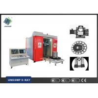 Cheap Foundry Ferrous Casting NDT X Ray Machine , Ndt Radiographic Testing Equipment for sale