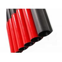 Quality Light Weight Carbon Fiber Telescopic Pole For Electrical And Electronic Markets wholesale