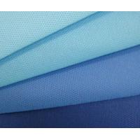 Quality Polypropylene Surgical Nonwoven Disposable Bed Sheet Fabric for Medical Use wholesale