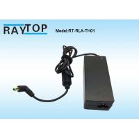Quality 45 W Replacement Laptop Power Adapter , Toshiba ac adapter for laptop 15V 3A wholesale