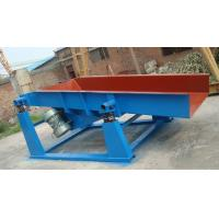 Quality Hot Sales Grizzly Vibrating Feeder/Mining Feeder/Feeding Machine wholesale