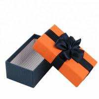 Quality Custom Valentine Gift Boxes With Offset Printing wholesale