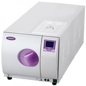 Quality Dental autoclave,steam sterlizer,Dental sterlizer autoclave CLASS B STE-23L-T wholesale