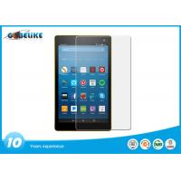 Oil - Resisting Matte Finish Screen Protector For Fire HD 8 2.5D Round Angle