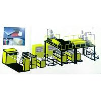 Quality Turnover Double-Station Rolling Gravure Printing Press Machine Releasing Structure wholesale