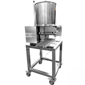 Quality High Efficiency Multi Food Processor Machine Apply In Fast Food Restaurant wholesale