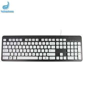 Quality Fashion of Ultra-Thin Computer Keyboard wholesale