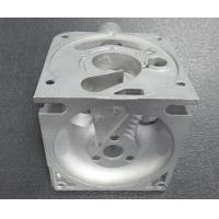 Quality Multi Cavity ADC 13 Zinc Alloy Die Casting Mold With Cold / Hot Runner wholesale