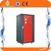 Quality 400g Municipal Water Treatment Reverse Osmosis Water Filtration System 70 - 140 Rate Power wholesale