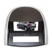 Quality Renault Koleos Car GPS Navigation System , In Dash Navigation GPS DC12V wholesale