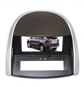 Quality Renault Koleos Car GPS Navigation System , In Dash Navigation GPS DC12V wholesale