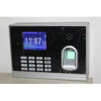 Quality Fingerprint Time Clock and Access Control System HF-T8 wholesale