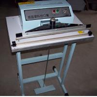 China  Impulse Pedal Sealing Machine for Plastic Bag  Packaging Machinery on sale