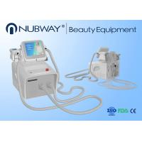 Quality Big Promotion!!! Advanced portable slimming machine cryolipolysis machine wholesale