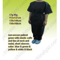 Quality Disposable Medical Patient Gown (LY-NP-NB) wholesale