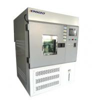 Quality Electronic Xenon Arc Lamp Tester / Rubber Aging Testing Machine with SUS304 stainless steel Materials wholesale