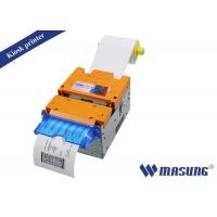 Buy cheap Multiple function 80mm thermal kiosk ticket printers for boarding pass printing from wholesalers