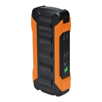 China 18000mAh 4 USB Portable Car Jump Starter Pack Booster Charger Battery Power Bank on sale
