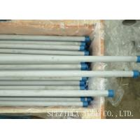 Quality SA268 TP410 ferritic stainless steel UNS S41000 Stainless steel seamless tube wholesale