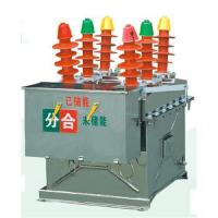 Quality Outdoor Electron PT Type High Voltage Vacuum AC Circuit Breakers wholesale