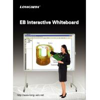 Quality Portable Interactive Electronic Whiteboard Smart Board for School Educational Equipment wholesale