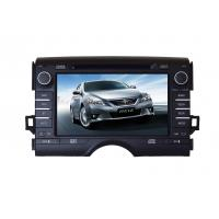 Quality Touch Screen Car GPS Navigation System For Toyota Reiz Shock Proof wholesale