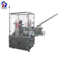 Quality 220/380V 50Hz Auto Carton Packing Machine For Pharmacy And Food wholesale