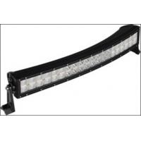 Quality IP67 20 Inch Curve LED light bar 120W Automotive Led Light Bar for Off road wholesale