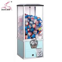 Quality 1-1.4 Inches Twister Vending Machine , Fully Automatic Vending Machine Large Size wholesale